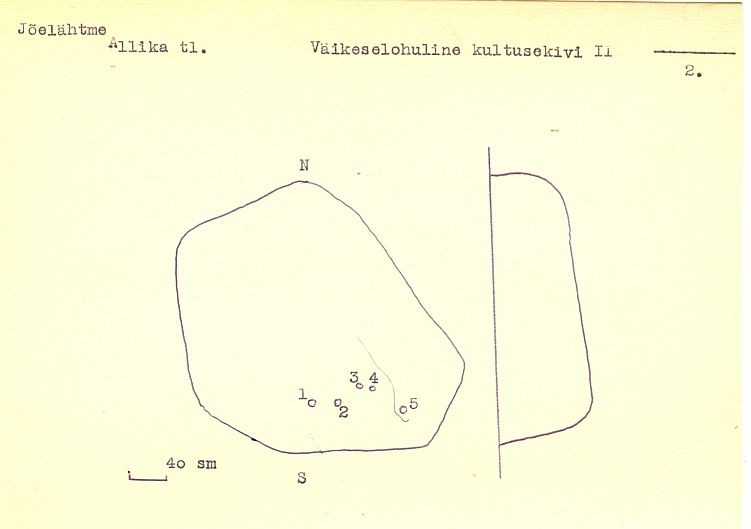 PASS 1977. V. Lõugas. Leht A-2