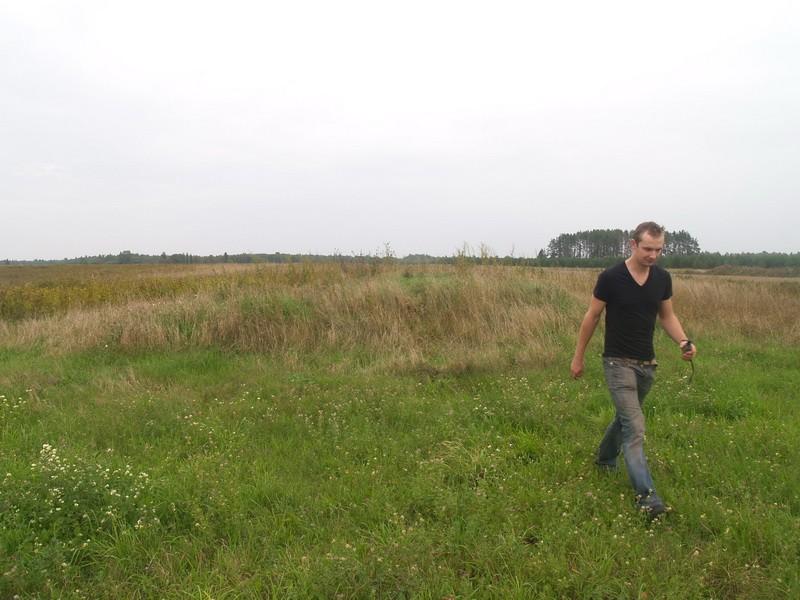 Kivikalme reg nr 10521. Foto: Tõnno Jonuks, 13.09.2010.