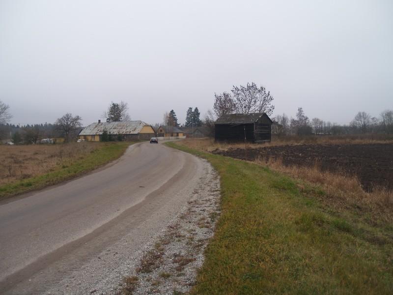 Asulakoht reg nr 10429. Foto: Tõnno Jonuks, 01.11.2010.
