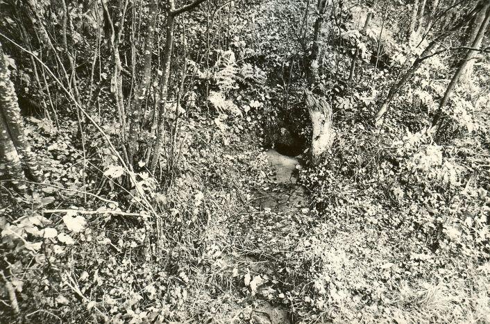 Ohvriallikas. Foto: M. Pakler, 26.09.1979.