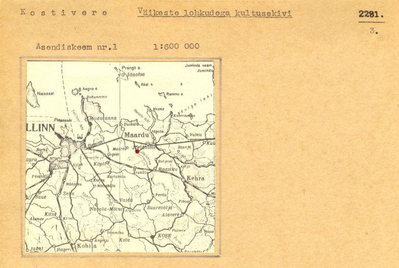 PASS 1973. V. Lõugas. Leht 3