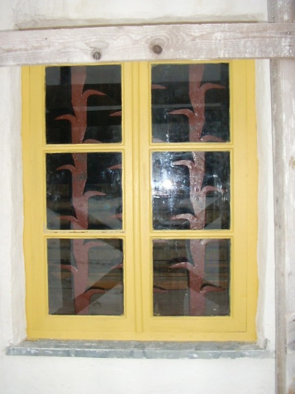 Tuuliku aken tellingute taga  Autor Tarvi Sits  Kuupäev  17.01.2006