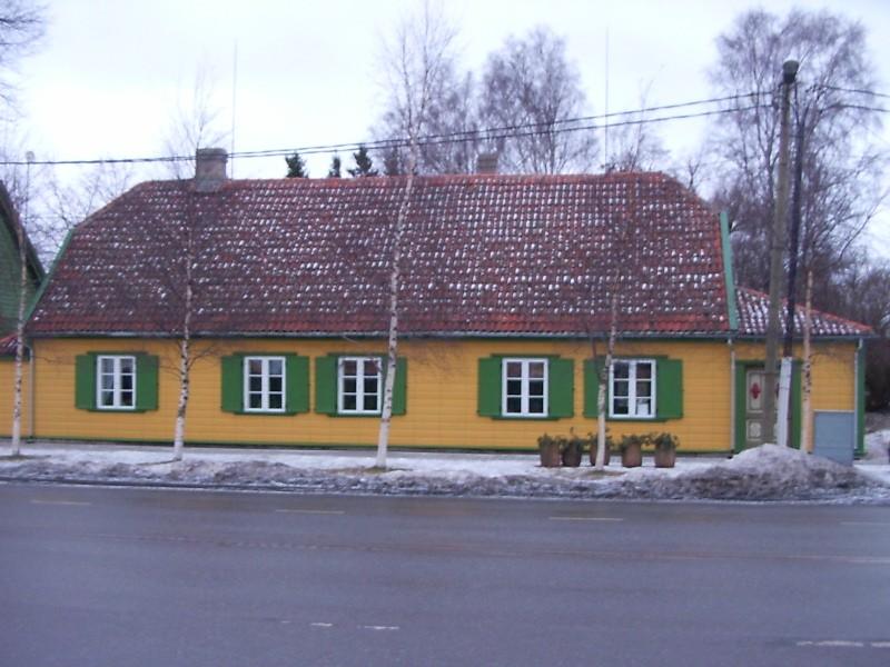 Autor Tarvi Sits  Kuupäev  17.01.2006
