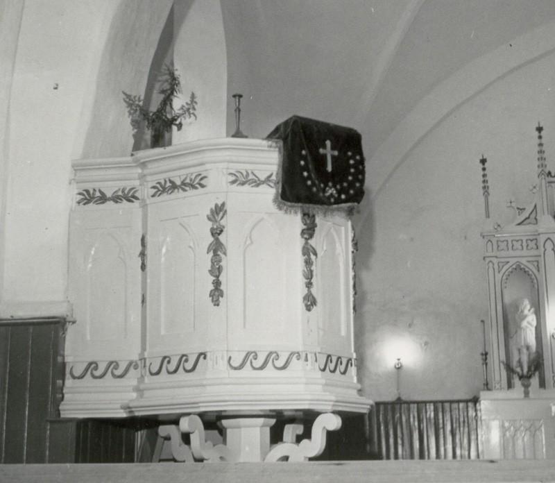 Kantsel 19486  Autor Kõlar  Kuupäev  01.01.1977
