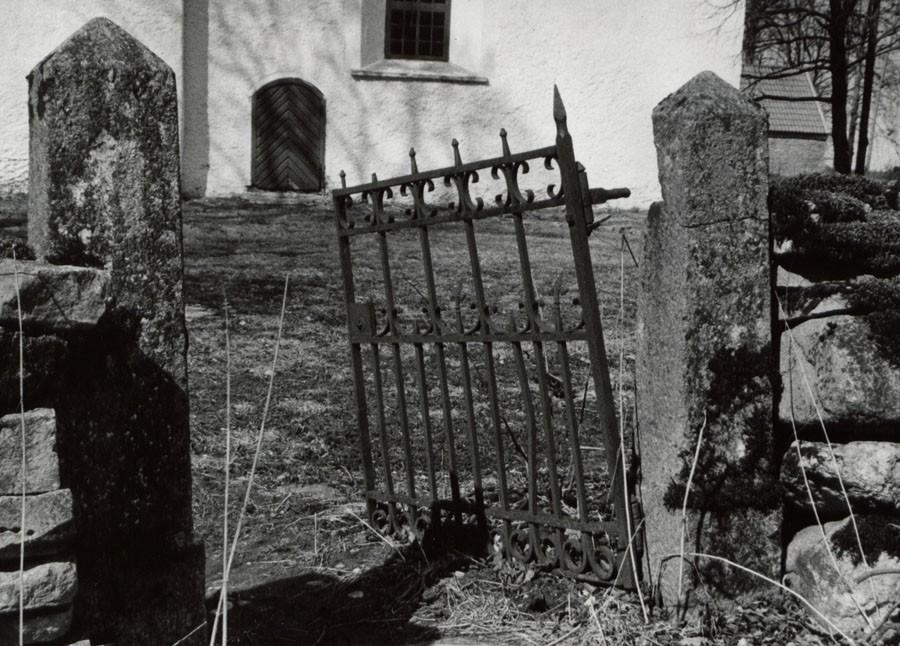 Värav 19498  Autor V. Ahonen  Kuupäev  18.04.1997