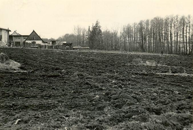 Asulakoht. Foto: A.-M. Rõuk, 29.04.1980.