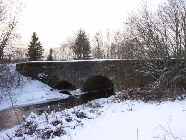 Silla idakülg  Autor Kalli Pets  Kuupäev  28.01.2005