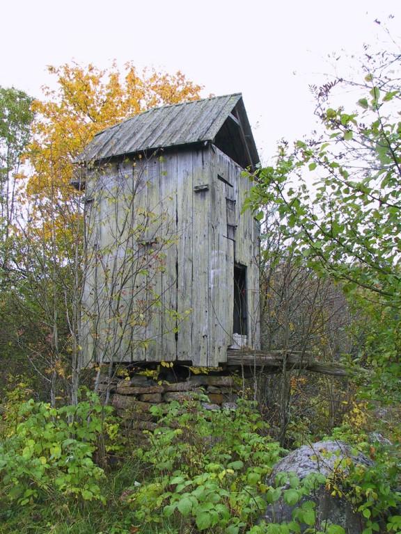 Kaugvaade. Foto: Tönu Sepp. 2006