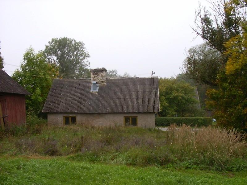 Saun  Autor Kalli Pets  Kuupäev  26.09.2006