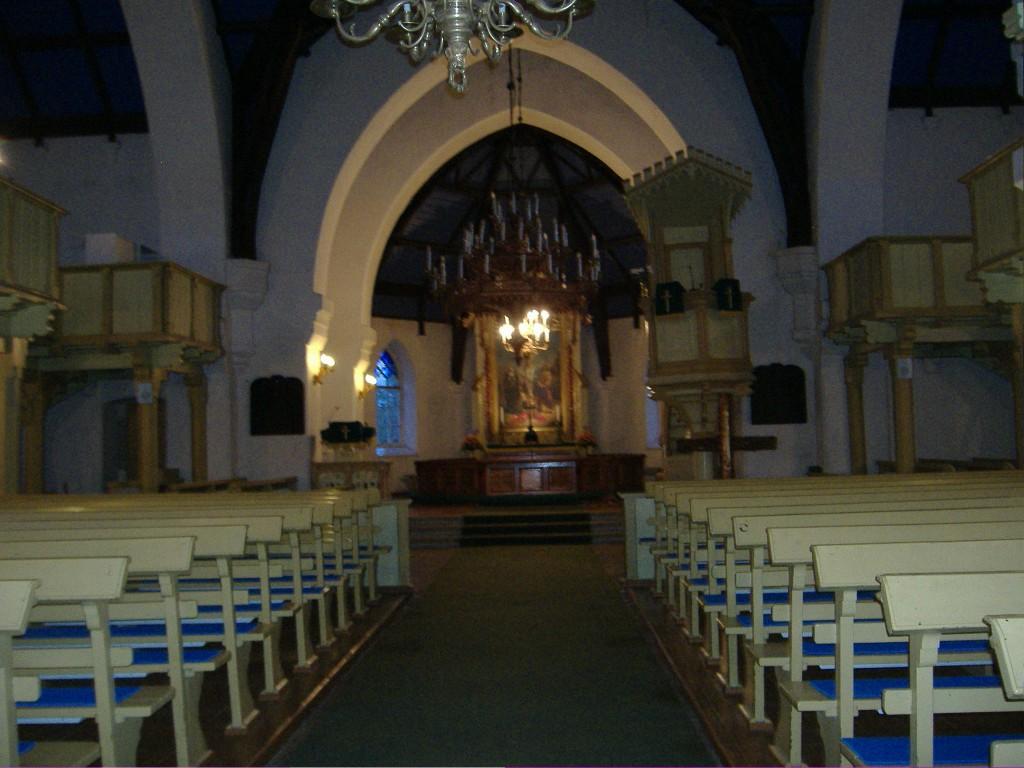 Jüri kirik  Autor Ly Renter  Kuupäev  17.11.2006