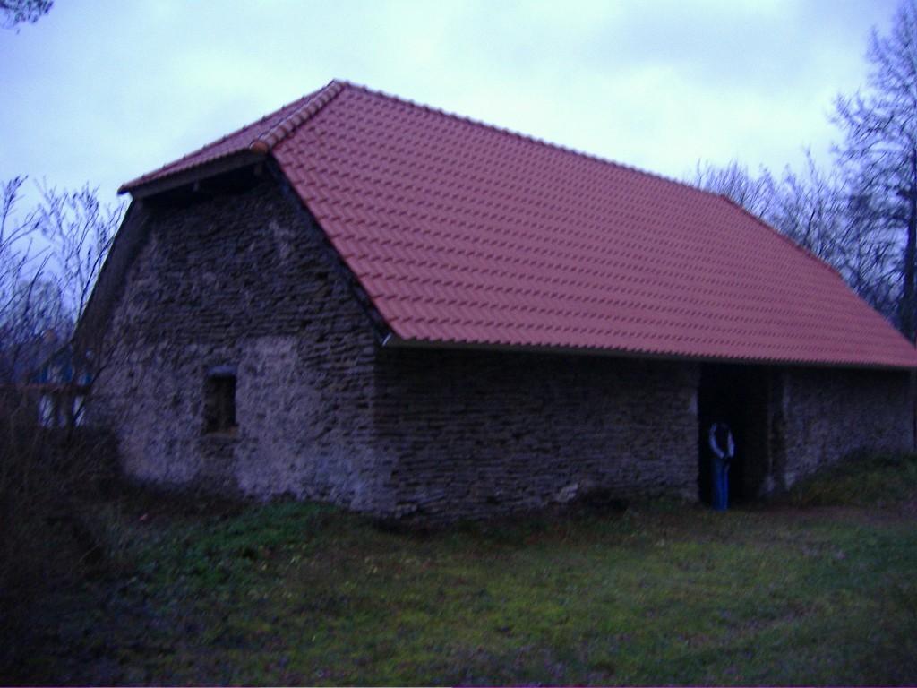 Kuusalu kalmistu.  Autor Ly Renter  Kuupäev  23.11.2006