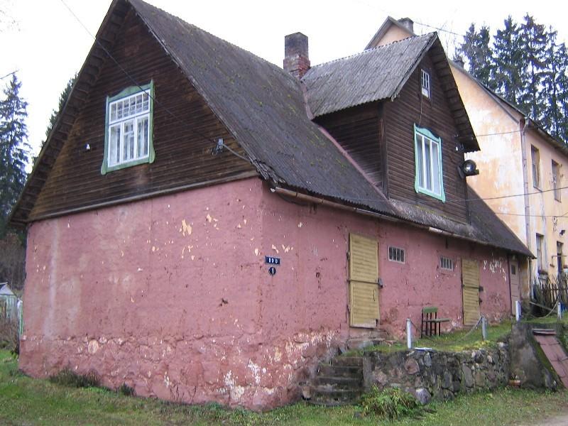 Autor Mart Siilivask  Kuupäev  25.11.2006