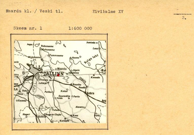 PASS 1975. V. Lõugas. Leht 3