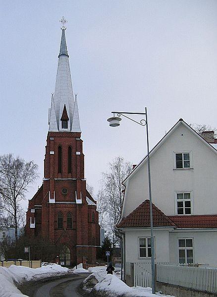 Veski 3 Foto Egle Tamm, 10.03.2011