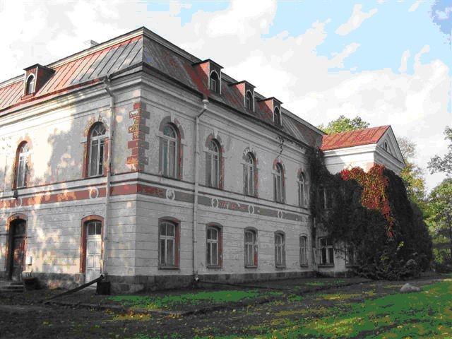 Autor A. Danil  Kuupäev  06.06.2003