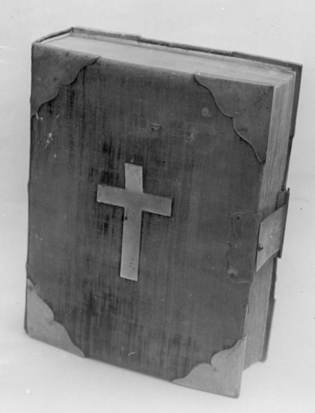 Piibel 6701  Autor A. Sillasoo  Kuupäev  18.06.1981