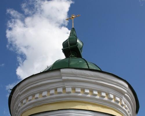MPEÕK Pärnu Jekateriina kirik.  Foto: Sille Sombri; september 2010