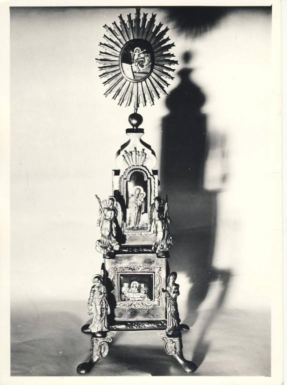 Foto: R. Sillasoo 1980