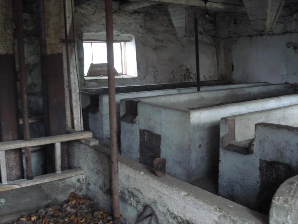 Kuivatiruumi sisseseade 05.11.2010 Nele Rent