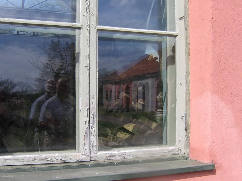 Rägavere mõisa peahoone foto A.Kaldam, 12.05.2011