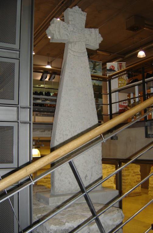 Etikukivi. 17. saj. (paas) Foto: Sirje Simson 21.08.2006