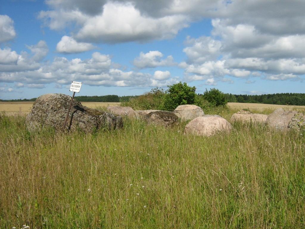 Lohukivi reg nr 10242. Foto: Ingmar Noorlaid, 29.07.2011.