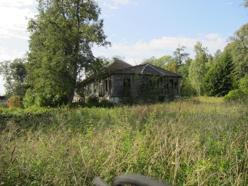 15839 Einmanni mõisa park, 06.09.2011Anne Kaldam