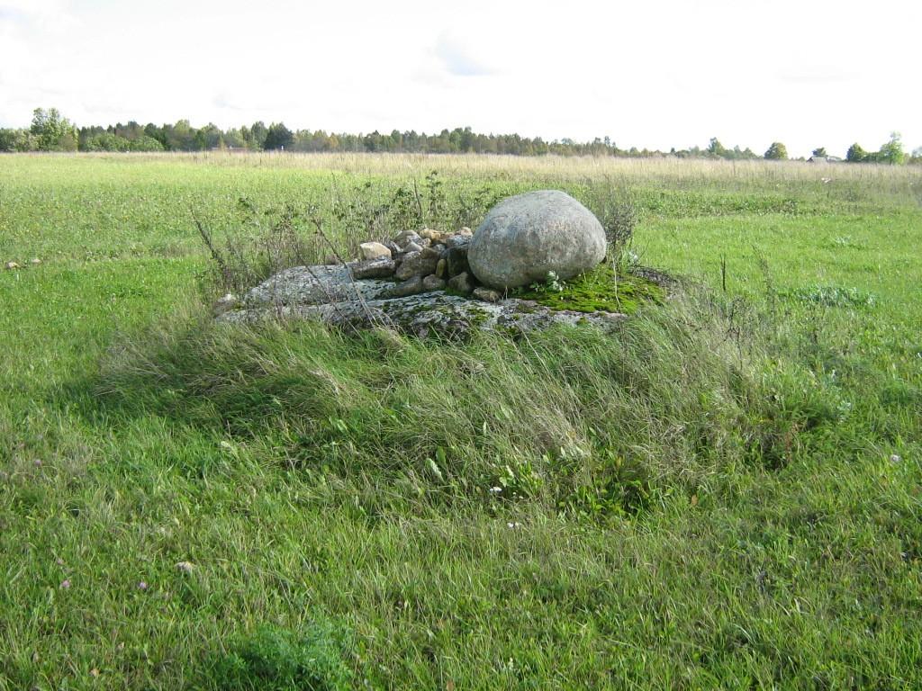 Lohukivi reg nr 10302. Foto: Ingmar Noorlaid, 20.09.2011.