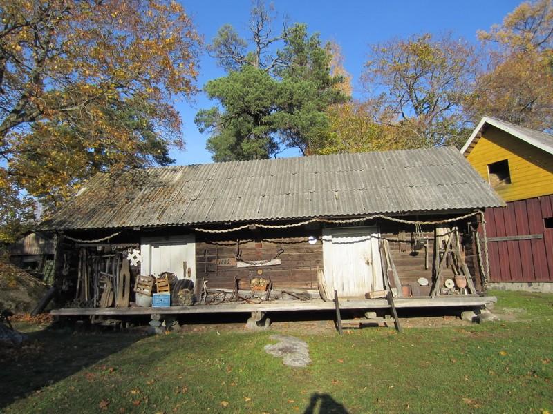 15919 Kaarli talu ait, Anne Kaldam , 18.10.2011