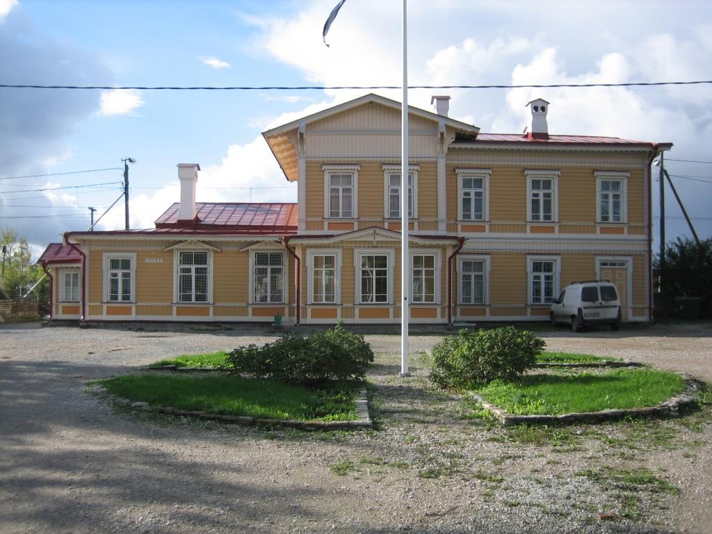 Vaade kirdest  Autor Silja Konsa  Kuupäev  06.10.2006