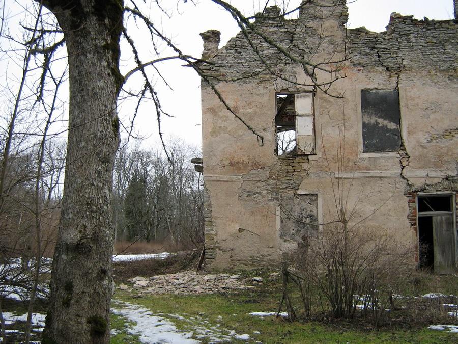 Varing  Autor Kalli Pets  Kuupäev  14.03.2007