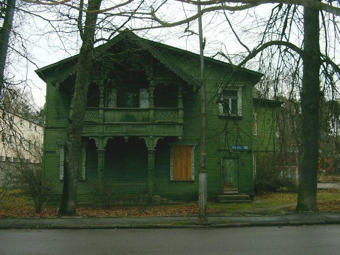 Autor Tõnis Taavet  Kuupäev  16.11.2006
