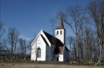 Pühalepa kirik  Autor M. Mõniste  Kuupäev  15.04.2007