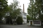 Kärdla elektrijaama peahoone  Autor M. Mõniste  Kuupäev  27.06.2006