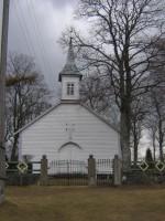 Käsmu kabel. nr. 16069vaade läänest  Autor Anne Kaldam  Kuupäev  11.04.2006