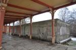 Haapsalu raudteejaama pagasiait, T. Padu foto 13 01 2012