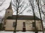 Anna kirik. Foto: Kadri Tael 16.03.2012