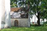 Laiuse kirik. Foto: Kais Matteus 30.06.2009