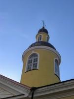 Võru Jekateriina kirik. Foto: Kais Matteus 26.06.2008