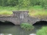 Andja kivisild :15803. vaade uuelt sillalt- detail.  Autor ANNE KALDAM  Kuupäev  28.06.2007