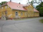 Kabala mõisa valitsejamaja Tiit Schvede 06.06.2012