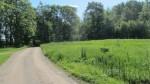 Vaade kalmistu alale läänest. Foto: Karin Vimberg, 05.06.2012.