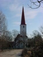 Vaade Papissaare poolt. Foto: J. Vali. Kuupäev  30.03.2004