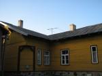 Tallinna mnt 47 hoovi poolt Kalli Pets, 2012