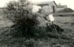 Kultusekivi - idast, E. Väljal, 11.mai 1989