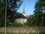 Anna kirik tiit Schvede 12.07.2012