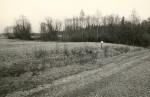 Maa-alune kalmistu - põhjast. Foto: M. Pakler, 07.05.1987.