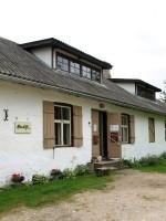 Vaemla mõisa villaveski, vaade põhjast Autor Maarika Leis-Aste Kuupäev 4.07.2012