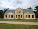 Kõpu õigeusu kirik-koolimaja, vaade läänest Autor Maarika Leis-Aste Kuupäev 19.07.2012