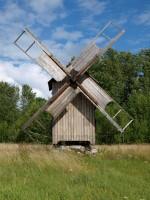 Harju tuulik, vaade läänest Autor Maarika Leis-Aste Kuupäev 17.07.2012